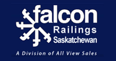Railings Dealer in Saskatchewan